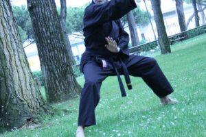 Virgilio, allenamento di Ara Toa
